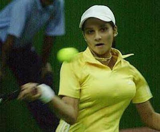 Cool Sania Mirza