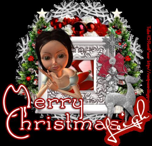 A Very Merry Borik�n Christmas: This-N-That: Merry Christmas