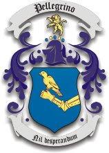 Pellegrino Scholarship