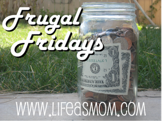 Cutting coupons in kc frugal friday save money with for Homemade products to save money