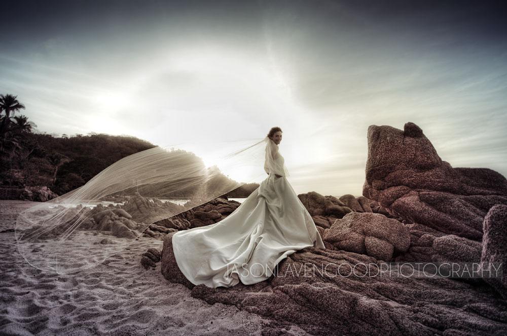 jason lavengood blog las caletas puerto vallarta On las caletas wedding