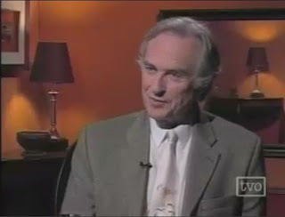 allan gregg interviews richard dawkins