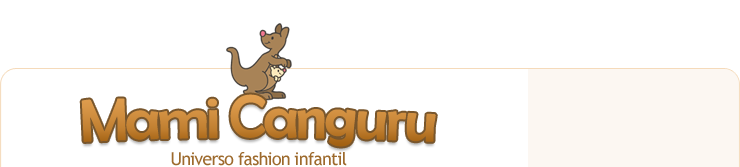 Mami Canguru Moda Infantil