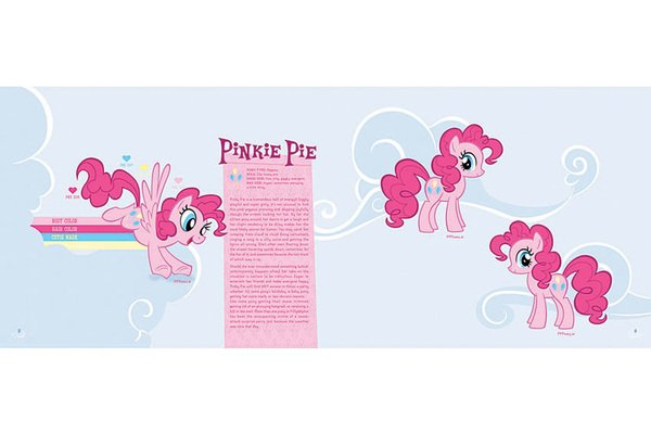 My Little Pony Arena » Forums » Creativity » Customs » Crochet