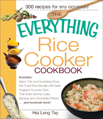 Recipes for rice cooker