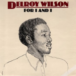 Cover Album of Delroy Wilson - For I and I