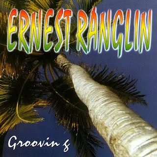 Ernest Ranglin - Grooving