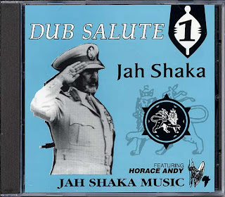 Jah Shaka & Horace Andy - Dub Salute 1