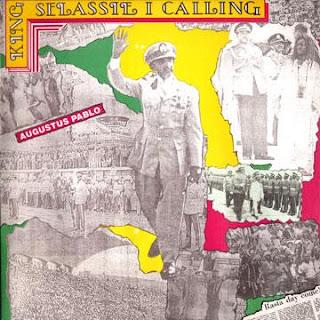 Augustus Pablo - King Selassie I Calling