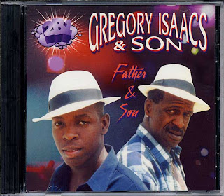 Gregory Isaacs & Son - Father & Son