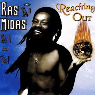Ras Midas - Reaching Out