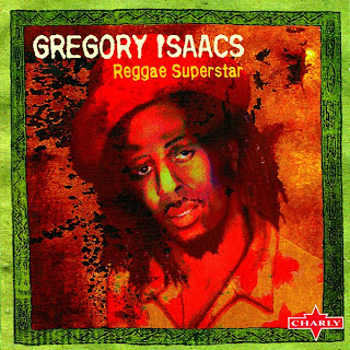 Gregory Isaacs - Reggae Superstar #1