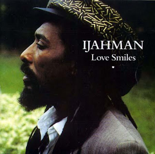 Ijahman Levi - Love Smiles