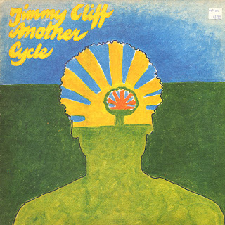 Jimmy Cliff - Another Cycle