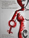 Écho de femmes - une revue feministe