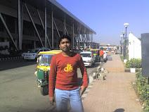 Ahmedabad Arun