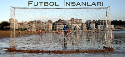 Futbol İnsanları