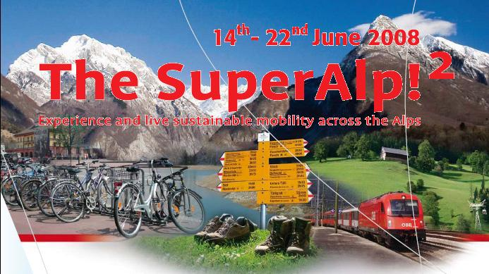 The Super Alp Blog
