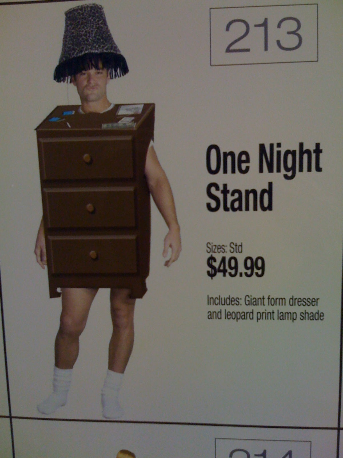 Halloween-Costume-One-Night-Stand