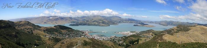 New Zealand at last!
