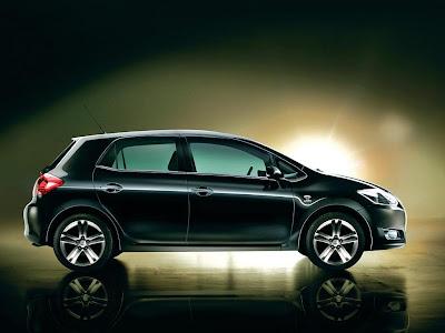 Best Toyota Auris Image Gallery