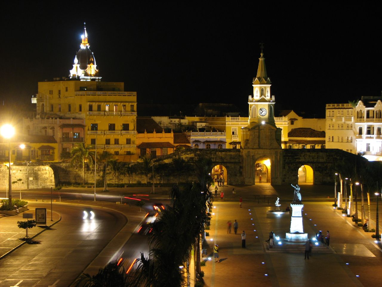 Cartagena, la Bella