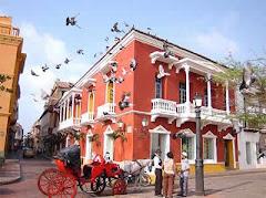 Cartagena de Indias - Centro histórico