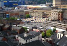 Ashton Town Centre