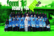now we are in form 1..