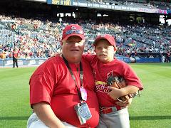JEFF AND DREW 2006