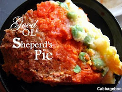 Sherperds Pie