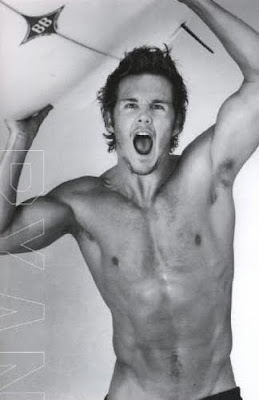 Thanks for Ryan kwanten cock naked for that