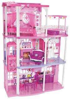 hotel particulier barbie