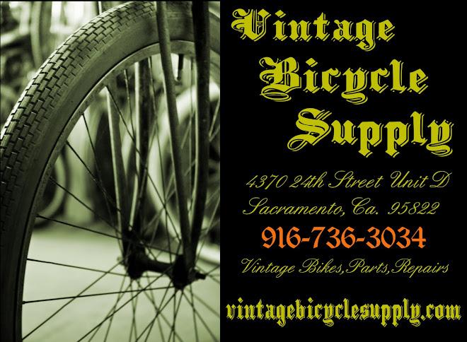 Vintage Bicycle Supply