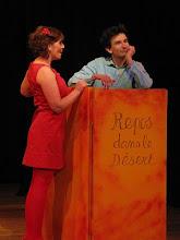 RNTA 2010, théâtre d'en haut