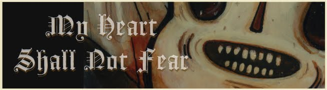 My Heart Shall Not Fear