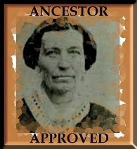 Ancestor Approved Nov 2010