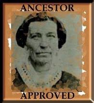Ancestor Approved Nov 2010