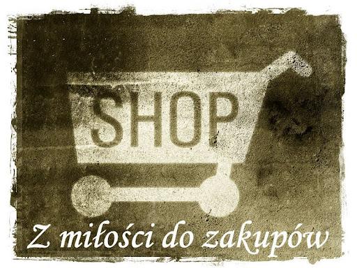 Z miłości do zakupów