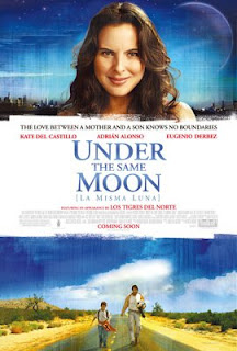 "Review:  ""Under the Same Moon (La Misma Luna)"""