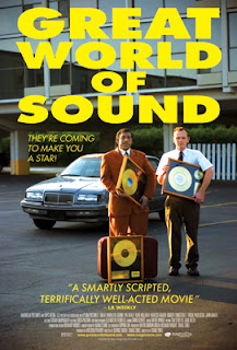 "Review:  ""Great World of Sound"""