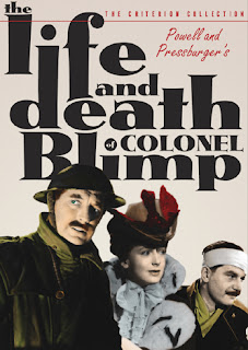 """The Life and Death of Colonel Blimp"""