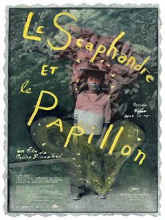 """""""Le Scaphandre et le Papillon"""""""