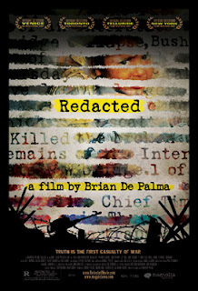 "Review:  ""Redacted"""