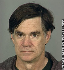 Gus Van Sant Arrested