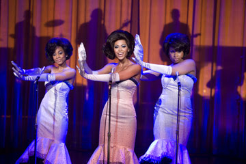 "What Happened to ""Dreamgirls?"""