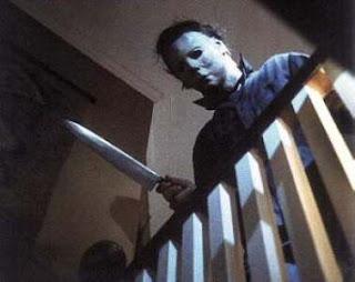 """Halloween"" Remade"