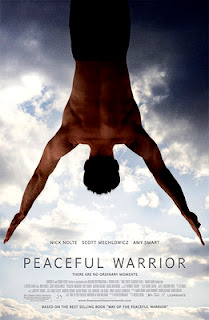 """Peaceful Warrior"" Returns to Theaters...for Free"