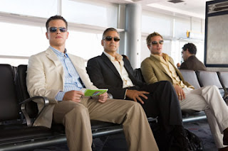 """Ocean's Thirteen"" to Premiere at Cannes"