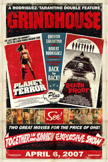 "Ratings Woes for ""Grindhouse?"""